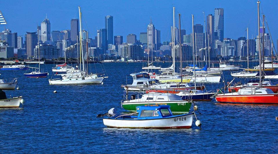 F1 Experiences Australian Grand Prix Travel Guide 4