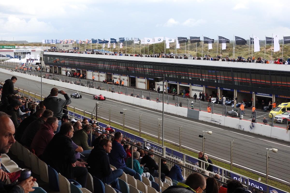 2020 dutch grand prix f1 experiences