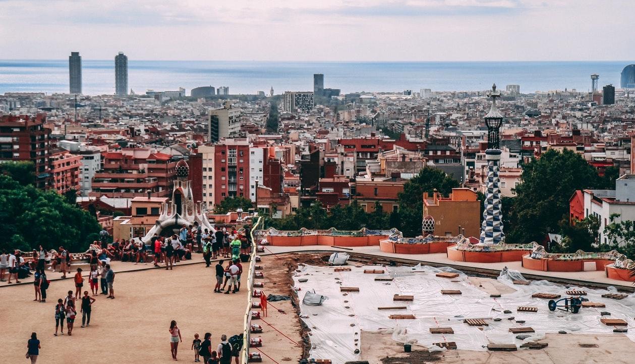 barcelona f1 travel guide 2