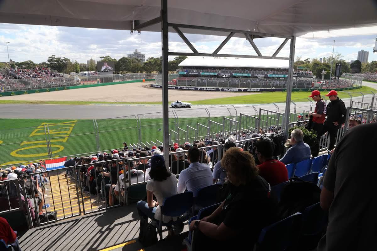 champions club australian grand prix