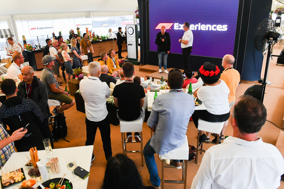 Kevin Magnussen F1 Experiences Hungarian Grand Prix_1447