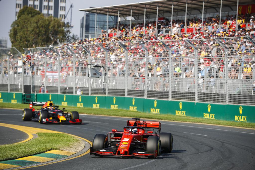2020 Formula 1 calendar confirmed