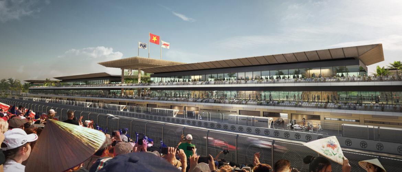 Vietnam Grand Prix 2020 Hanoi