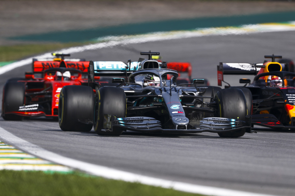 2020 F1 ticket packages F1 Experiences