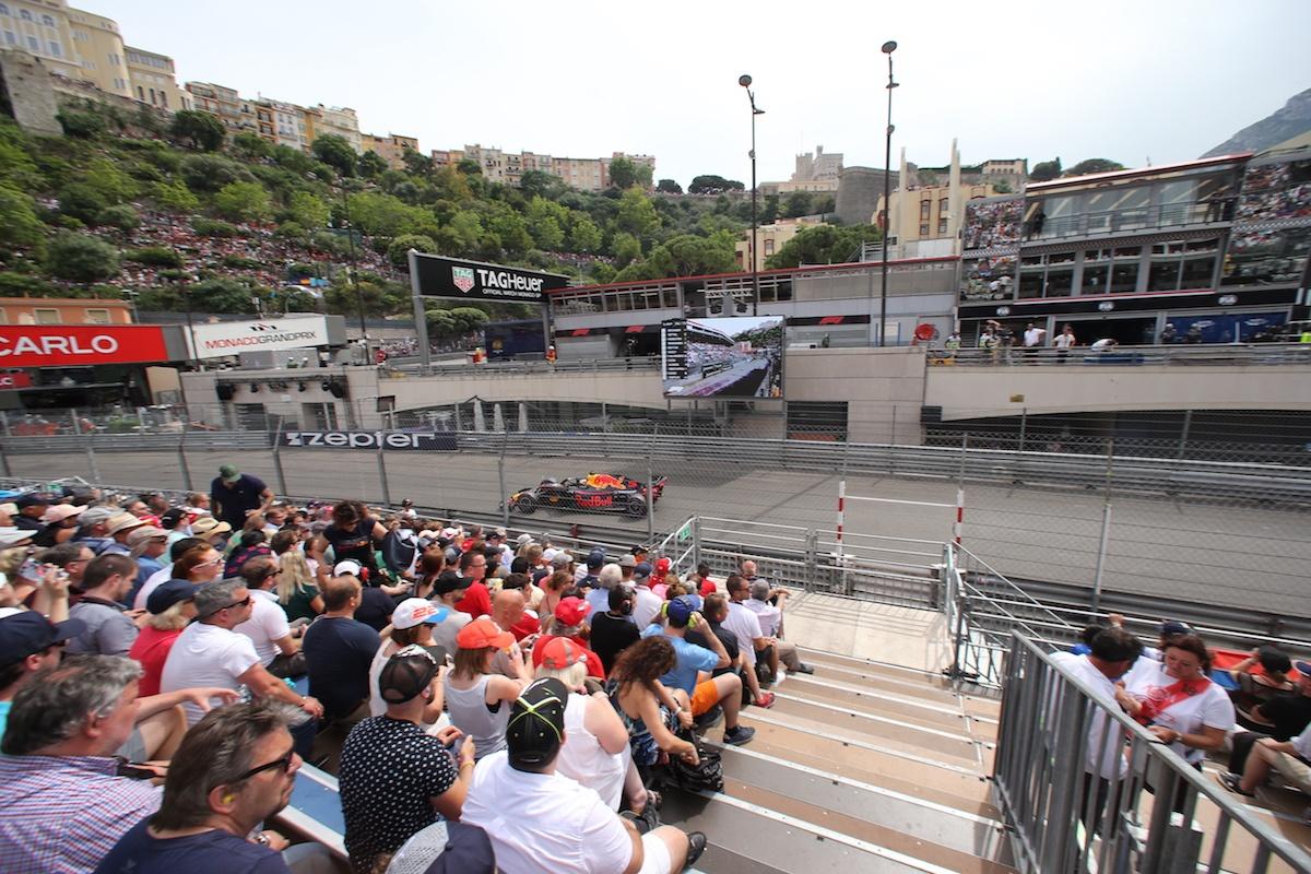 F1 Exp. Monaco 2018 Sunday 067