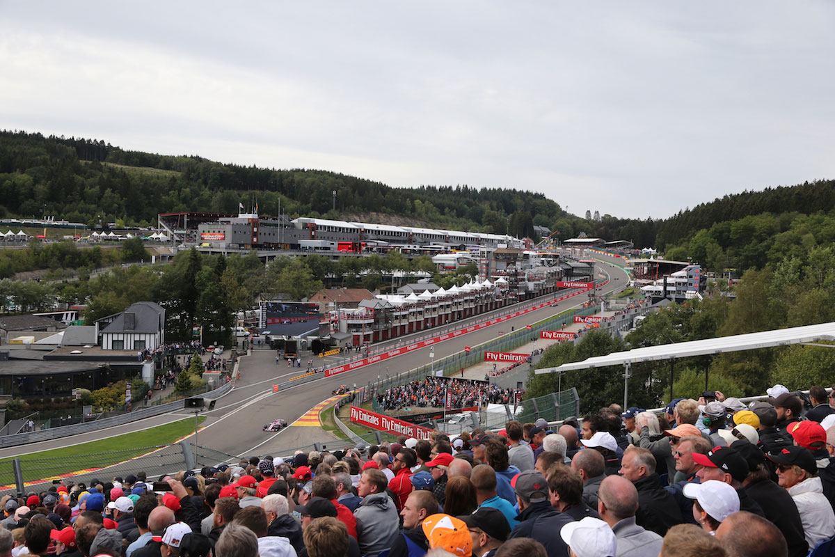 gold 4 spa-francorchamps