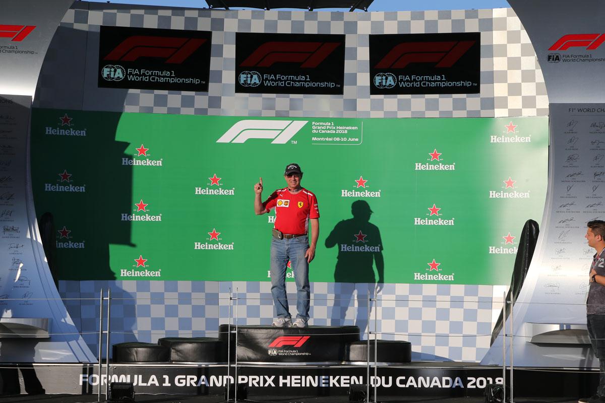 F1 Exp. Canada 2018 Friday 089
