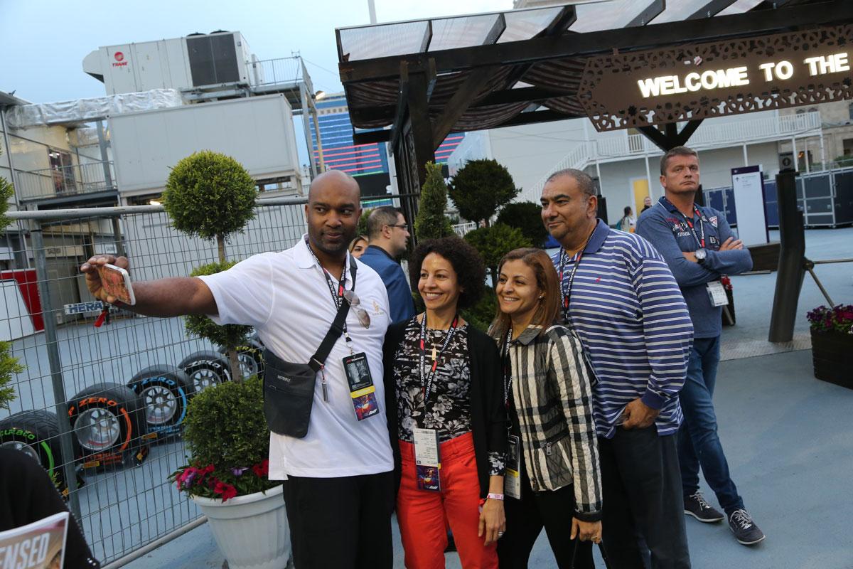 F1 Exp. Baku 2018 Friday 022