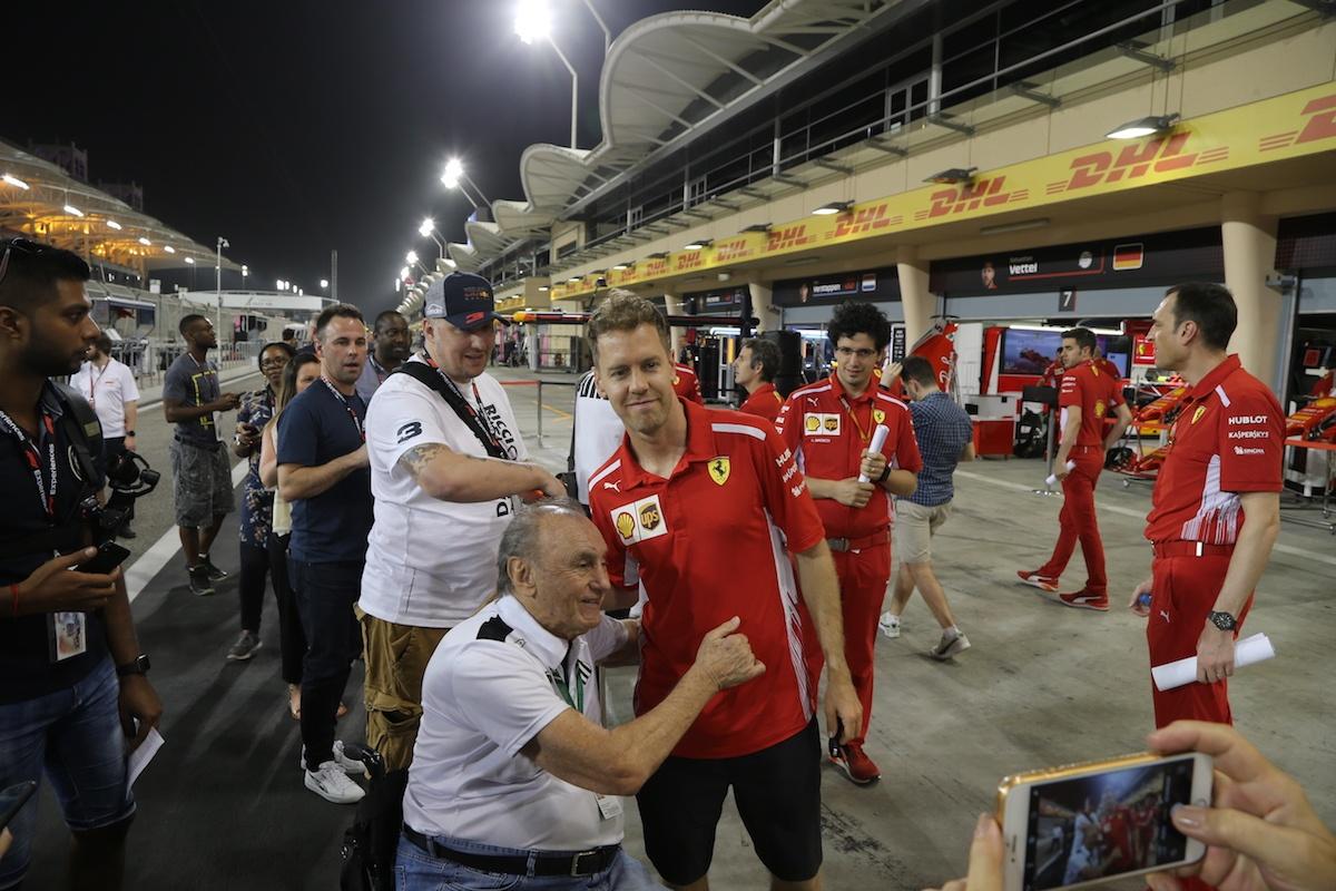F1 Experience Bahrain 2018 Thursday 041-1