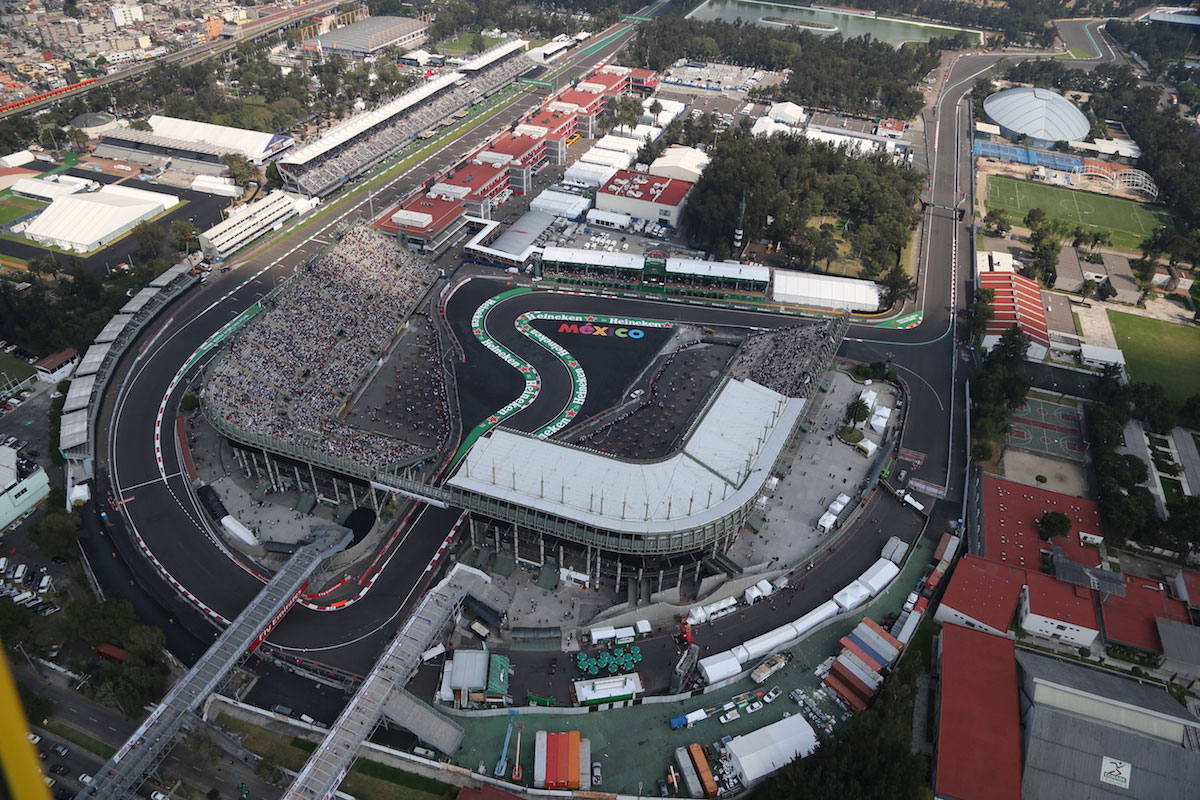 F1 Experiences Mexico 2018 Friday 051