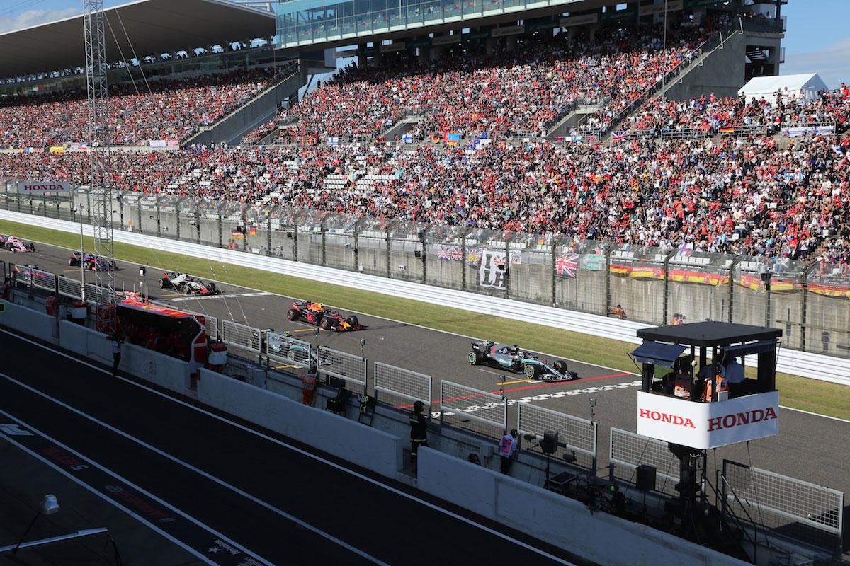 F1 Exp. Japan 2018 Sunday 072-2