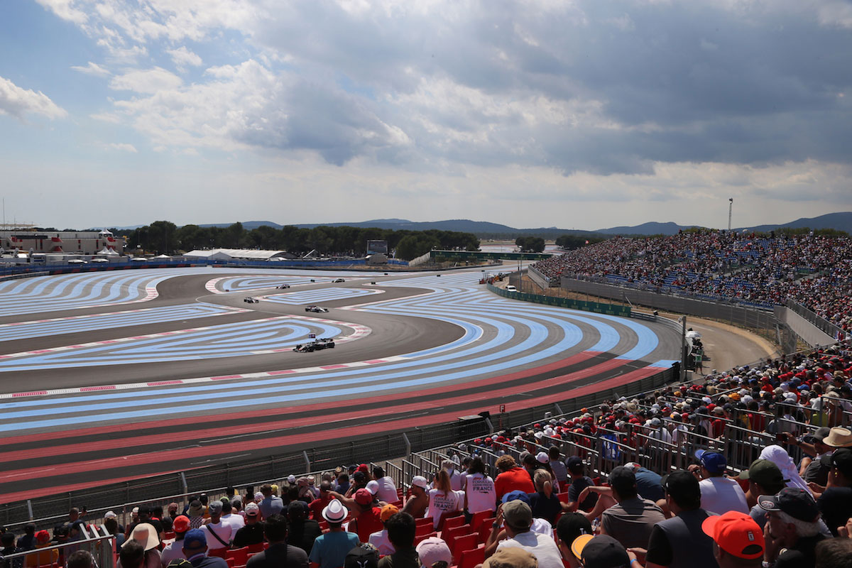 F1 Exp. France 2018 Sunday 034