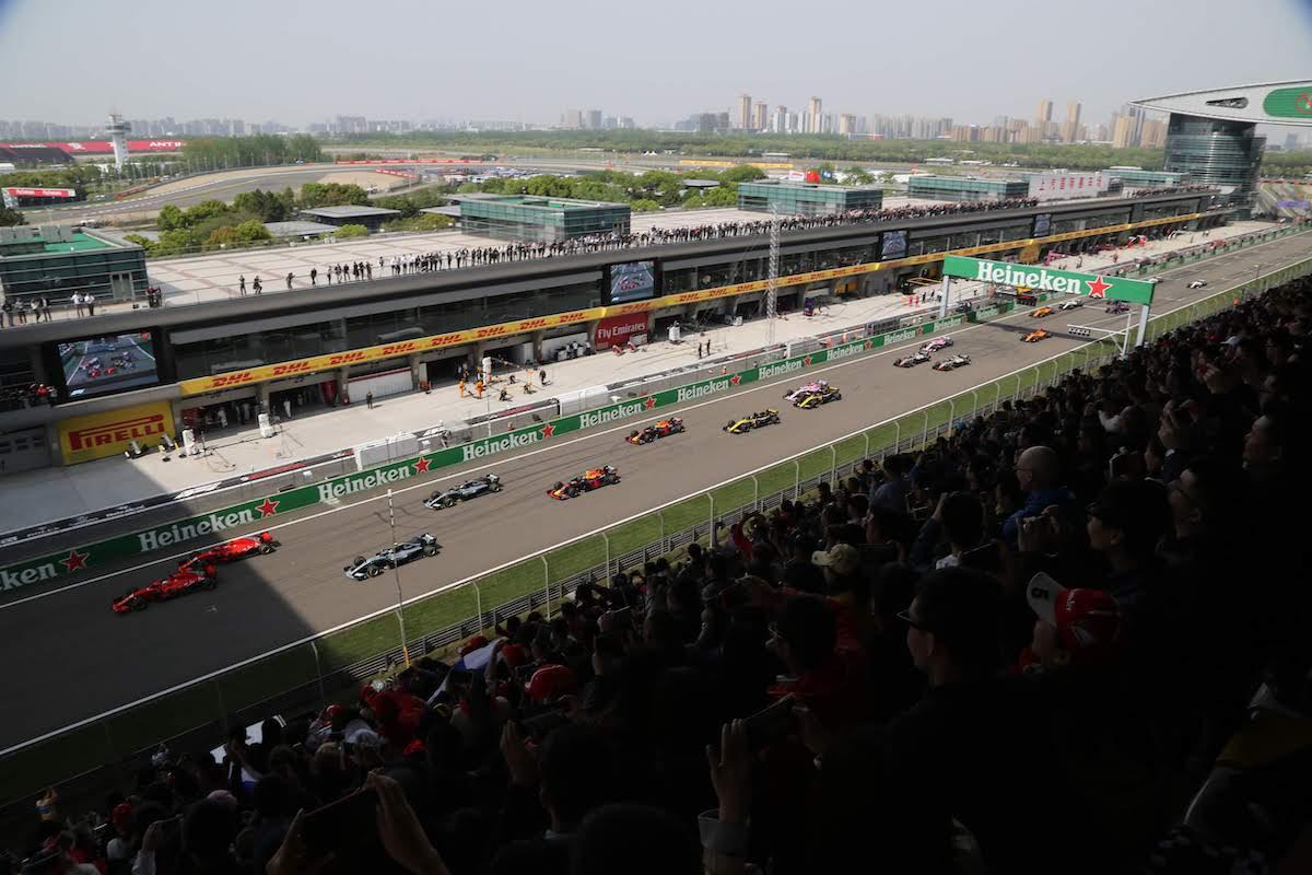 F1 Exp. China 2018 Sunday 010