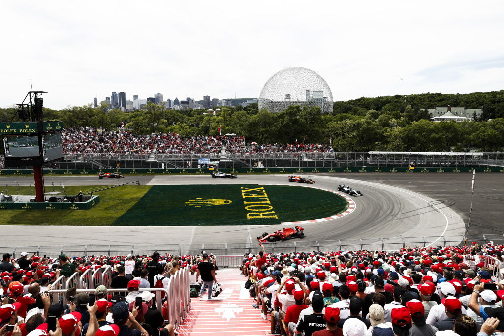 canadian grand prix hairpin