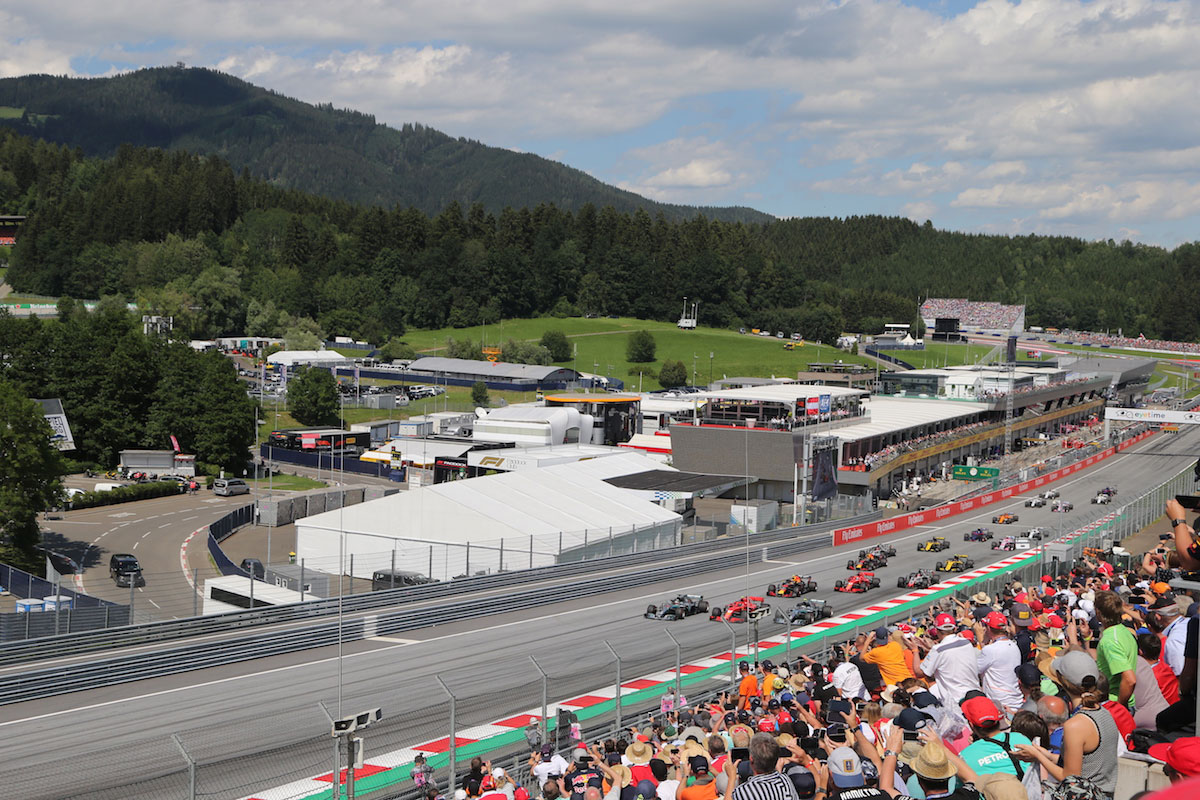 F1 Exp. Austria 2018 Sunday 027