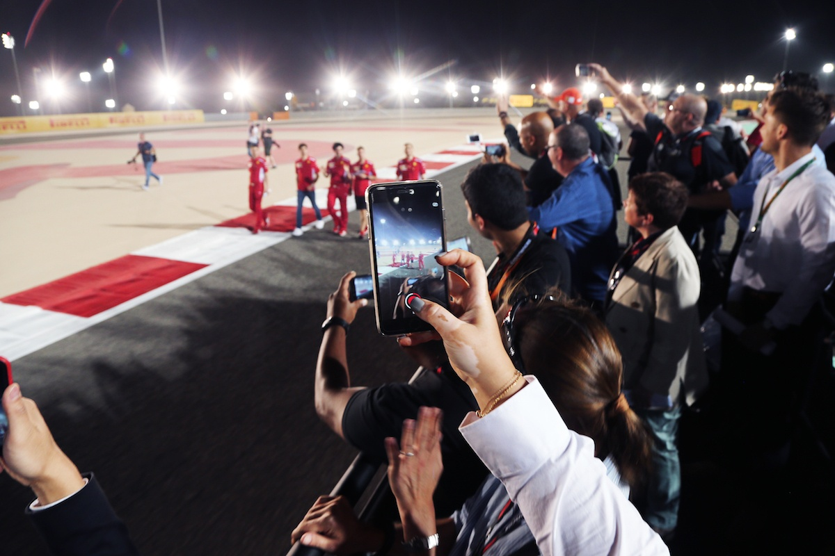 F1 Experience Bahrain 2018 Thursday 063-1