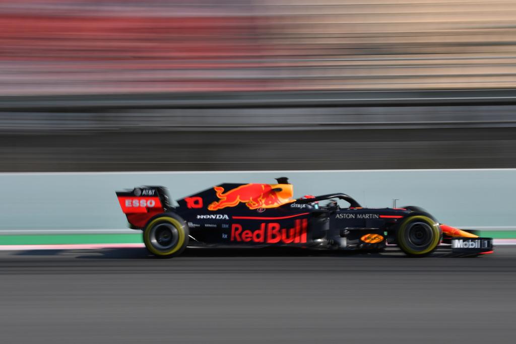 2019 red bull formula 1