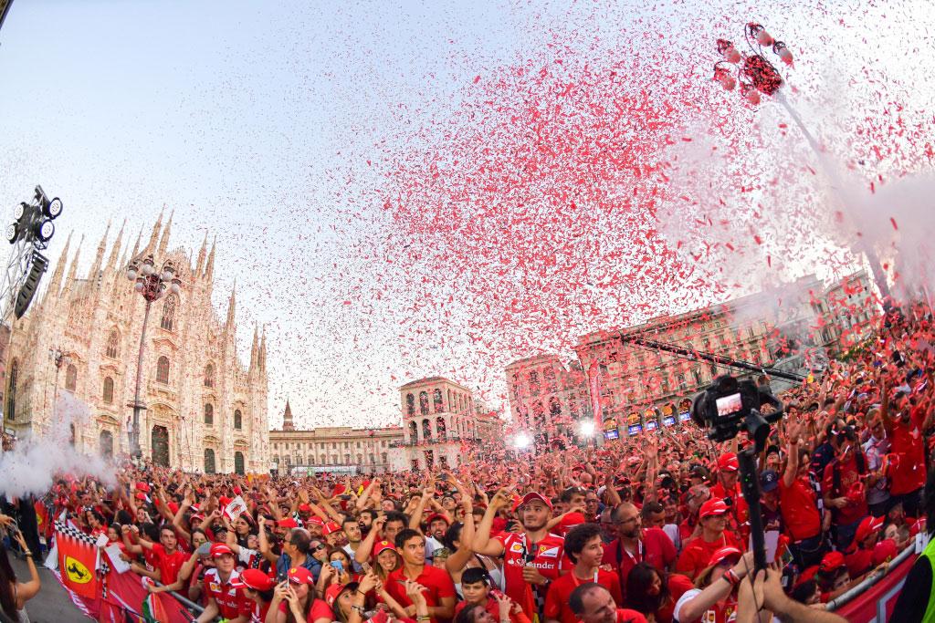 Italian Grand Prix F1 Experiences09037-LAT-20190904-F1_Italia_2019+01464