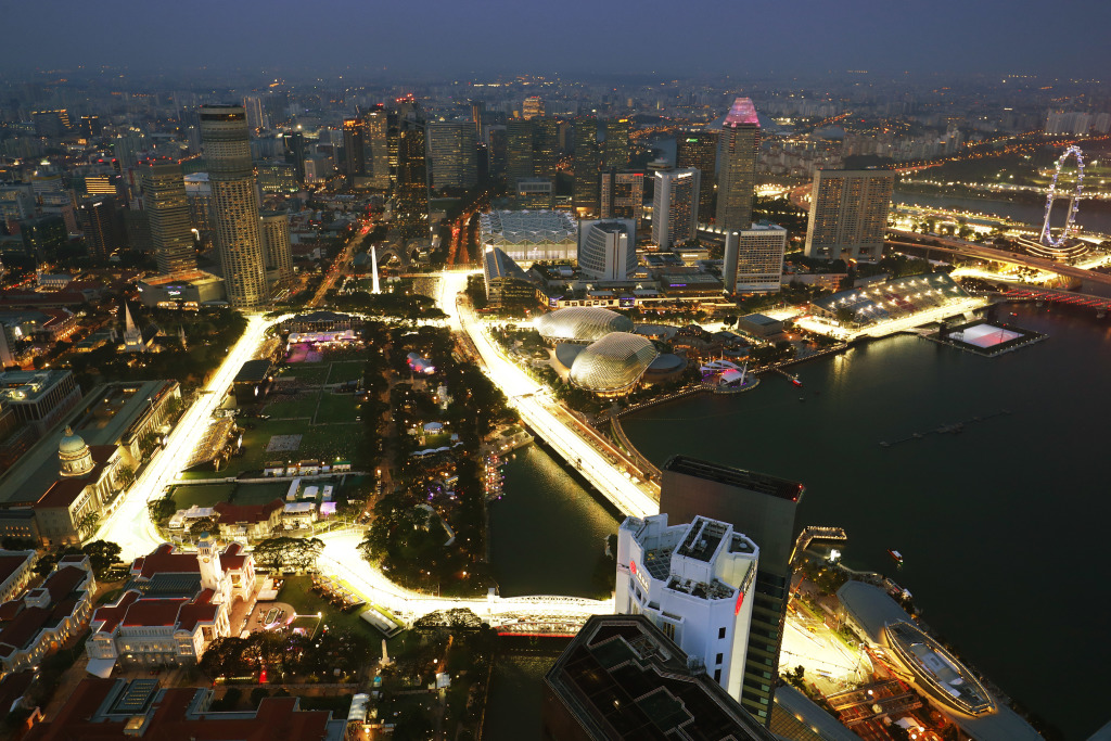 singapore grand prix hospitality packages quint events