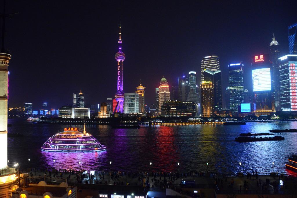 shanghai chinese grand prix f1 experiences