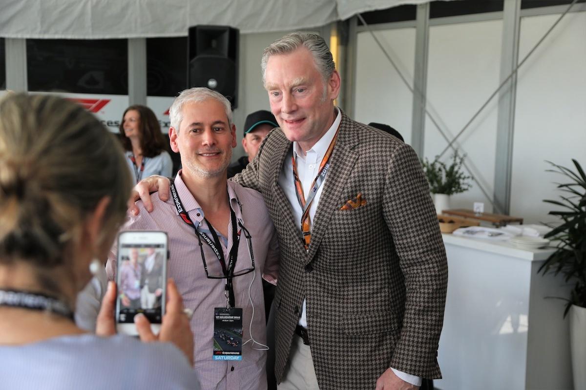 F1 Experience Melbourne 2018 Saturday 060-1