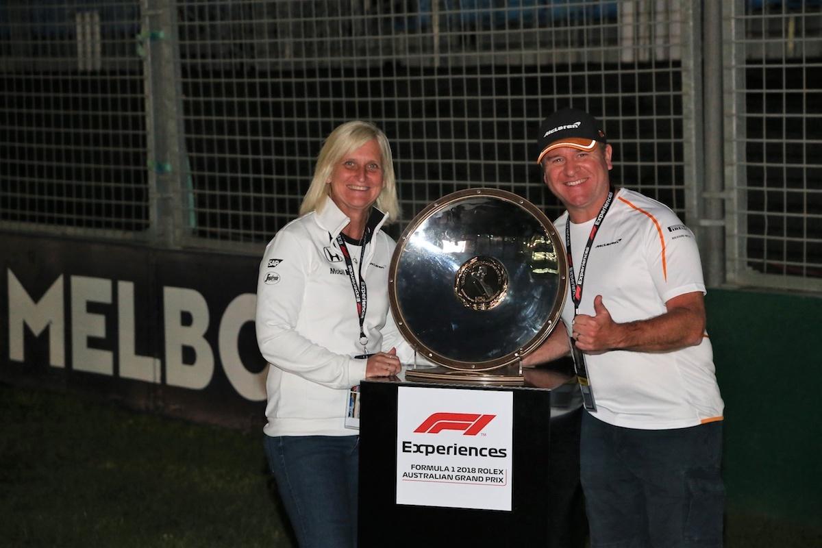 F1 Experience Melbourne 2018 Thursday 019-1
