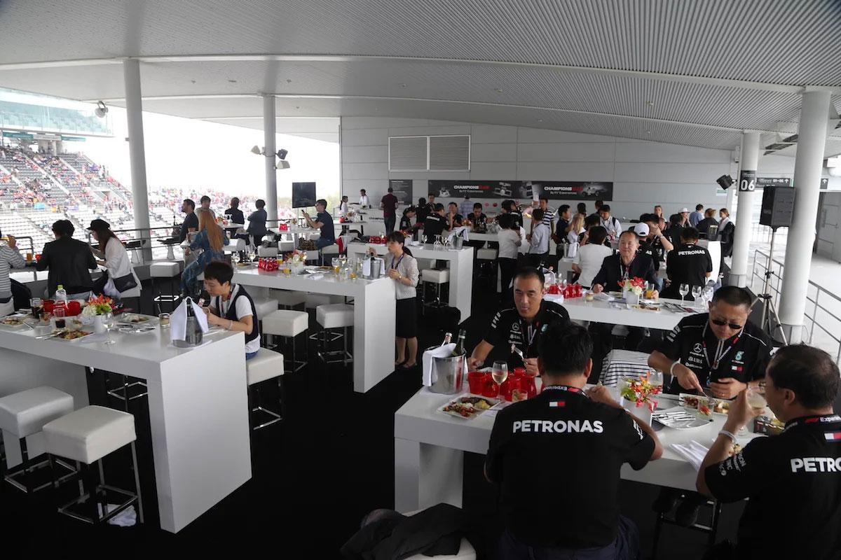 Japanese Grand Prix Suzuka Champions Club