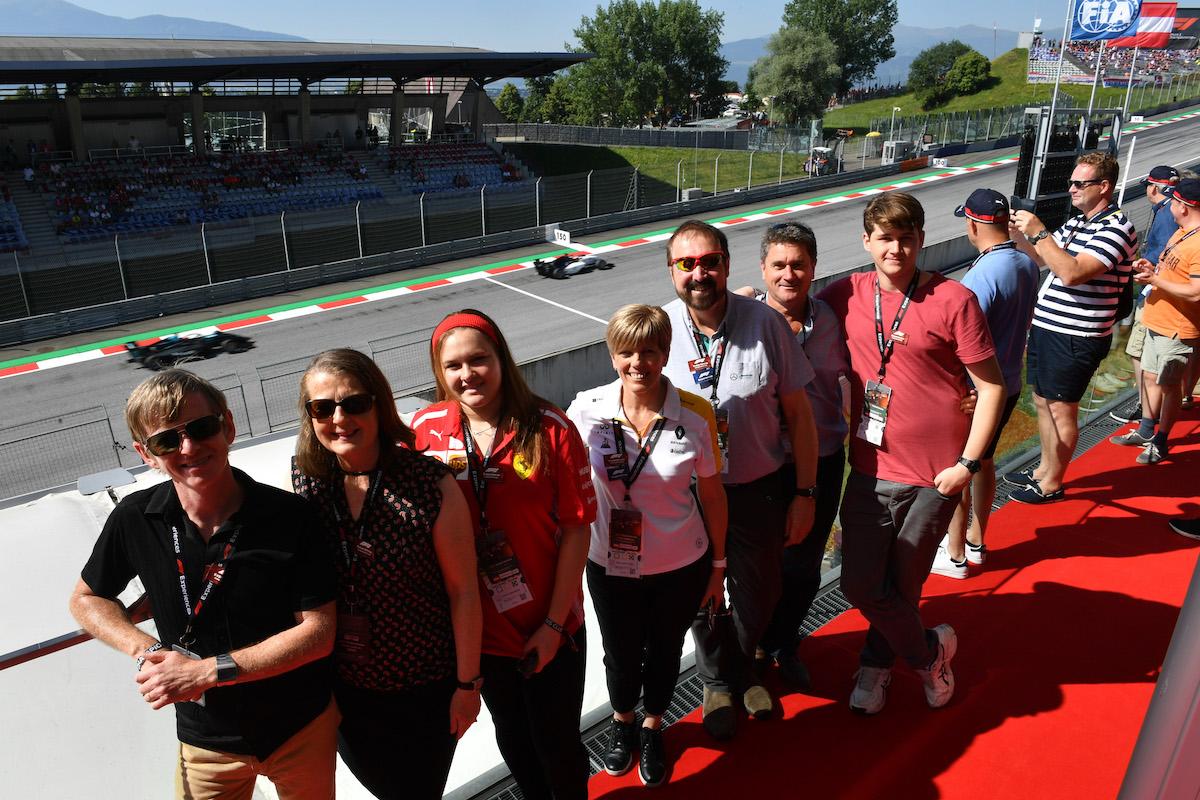 2019 Austrian GP F1 Experiences_2_8695