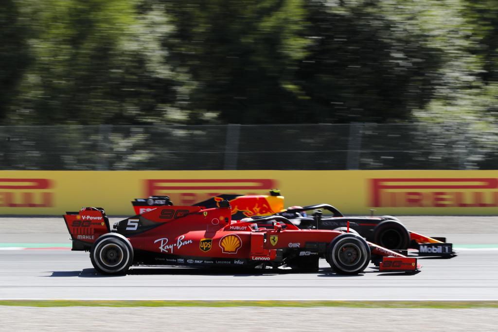 2019 Austrian GP F1 Experiences_2311-LAT-20190630-_2ST8371