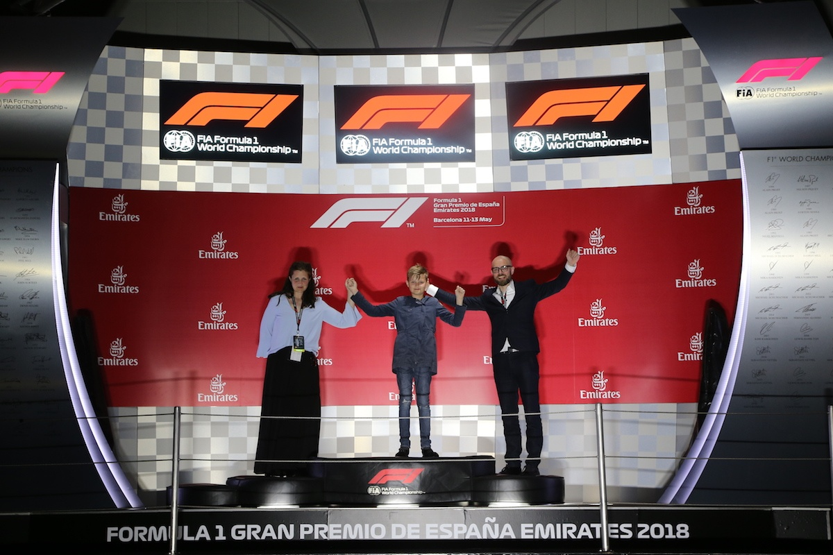 F1 Exp. Spain 2018 Friday 068-1