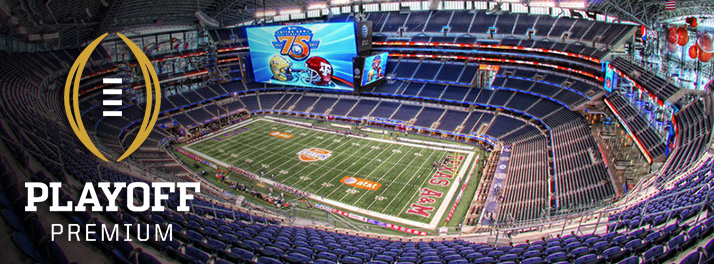 facebook event image college football national championship