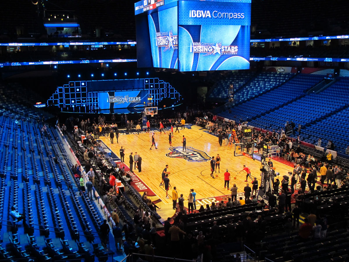 How Much Does It Cost To Attend Nba All Star Weekend