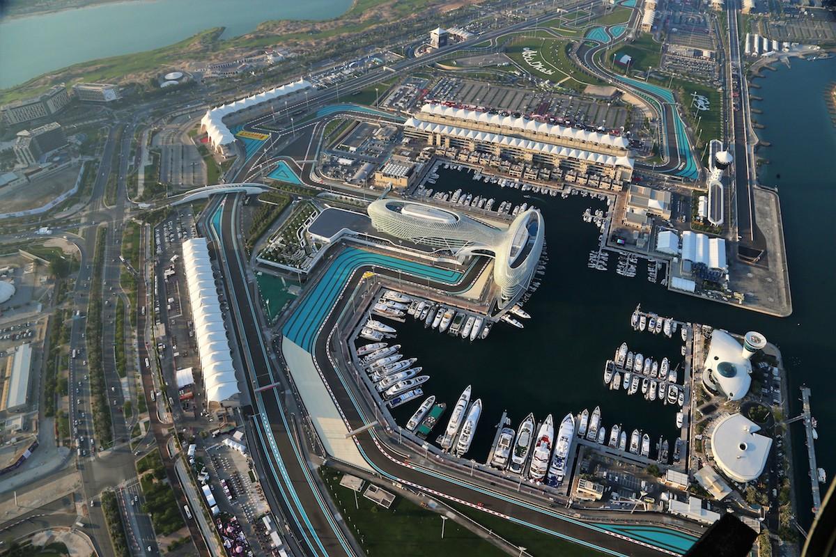 Yas Marina: sarà anche nella stagione di F1 2021 l'ultimo appuntamento in calendario