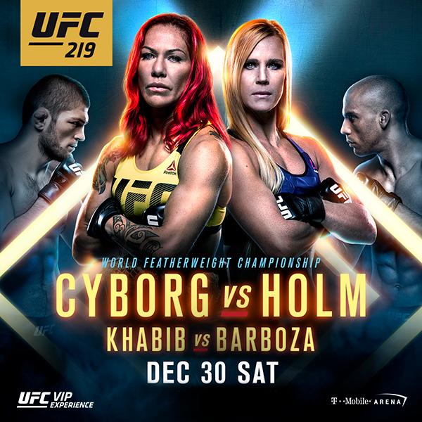 Картинки по запросу UFC 219