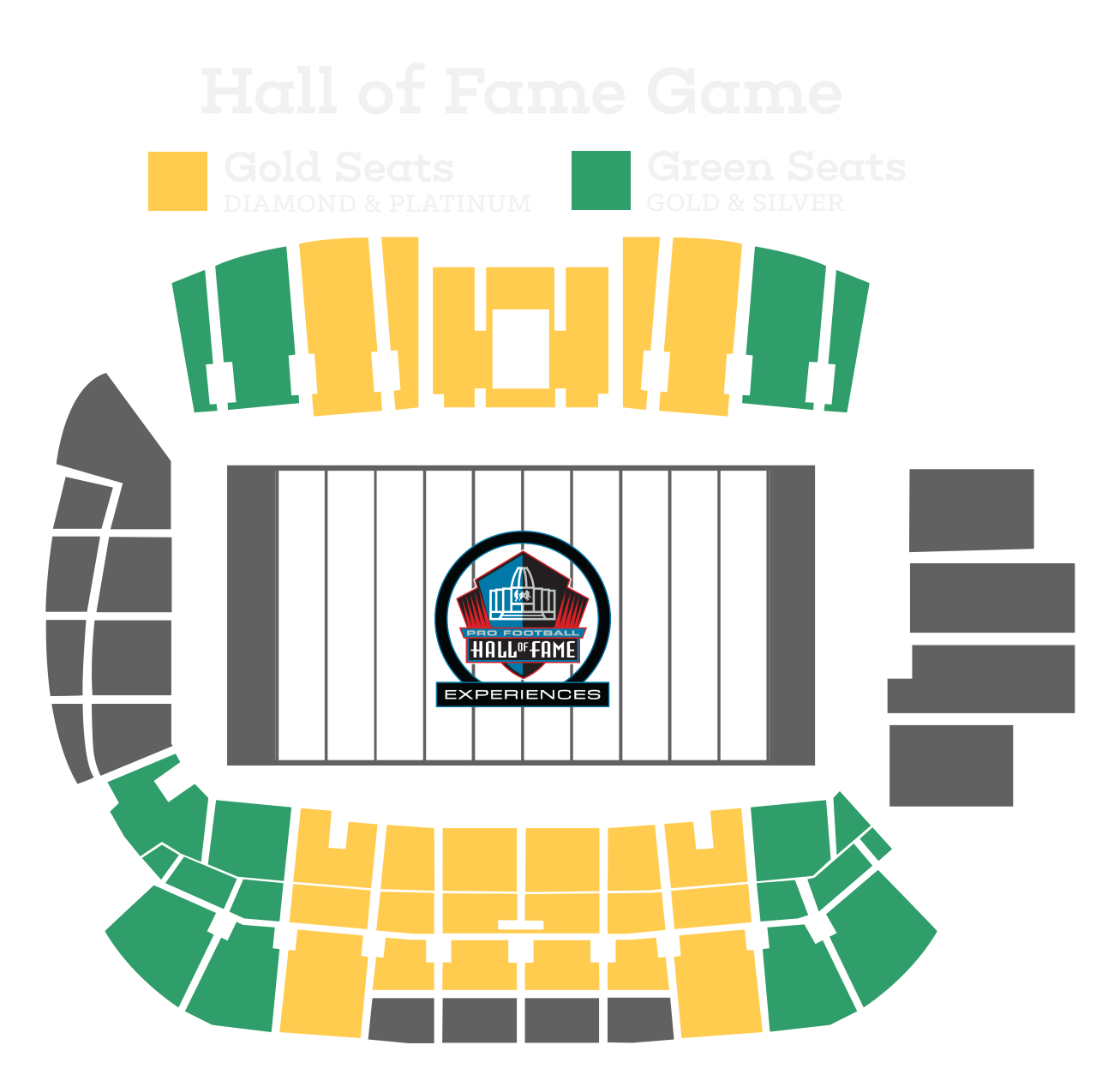 NFL Hall Of Fame Game Tickets | Vivid Seats