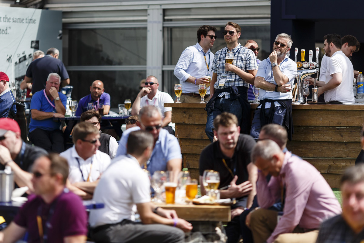 official ticket packages for the 148th british open in 2019