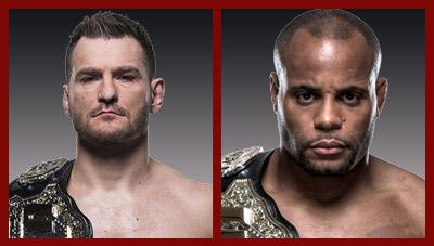 UFC 226 Calendar Thumbnail