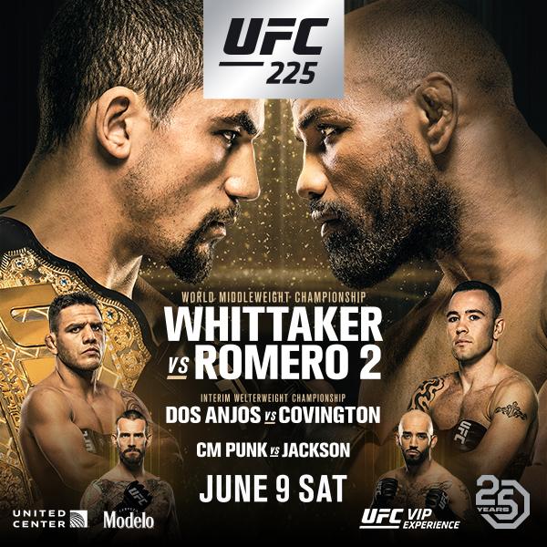 Картинки по запросу UFC 225