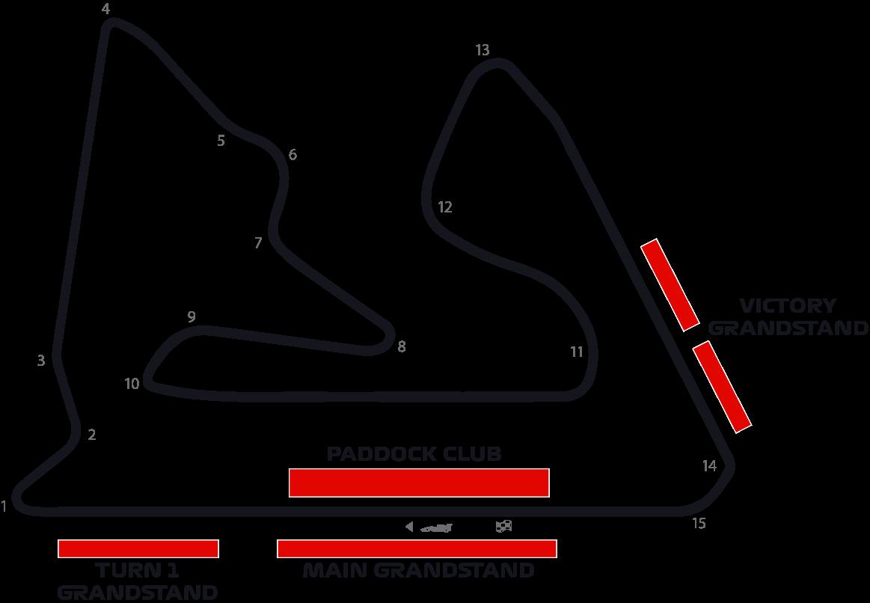 Bahrain Grand Prix 2019 55