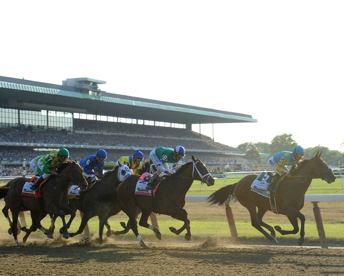 Belmont-Stakes-Racing