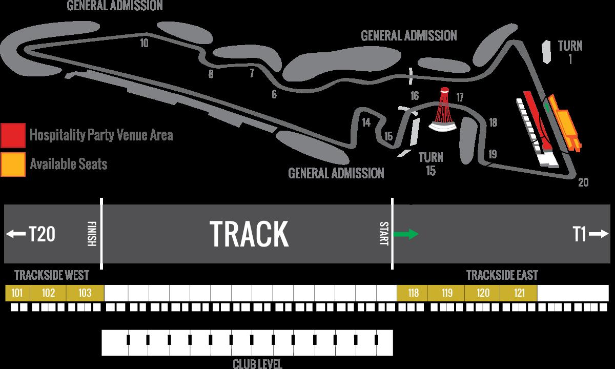 Motogp Tickets Austin 2017 | MotoGP 2017 Info, Video, Points Table
