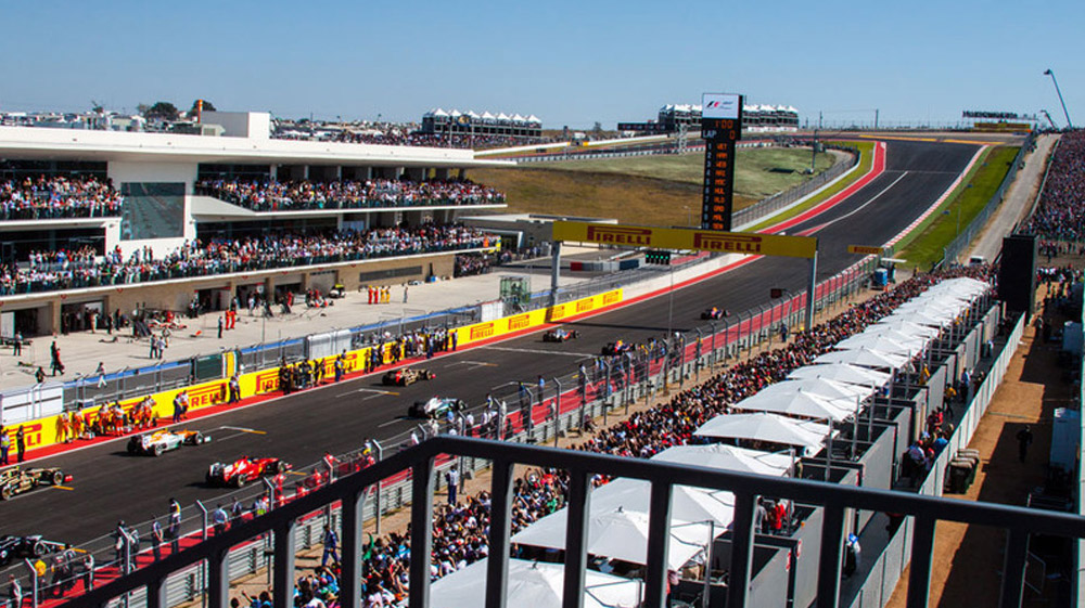 2018 Austin Motogp Tickets Packages Cota Experiences | MotoGP 2017 Info, Video, Points Table
