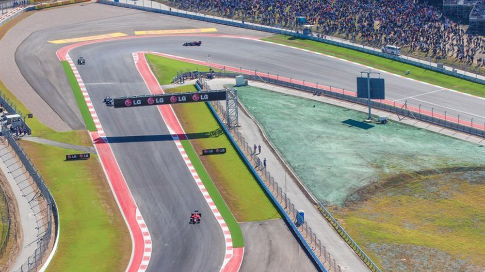 Cota Motogp Shuttle | MotoGP 2017 Info, Video, Points Table