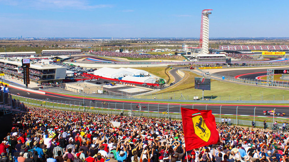 Motogp Austin Tickets >> 2018 F1 USGP Tickets | Turn 1 Official Ticket Package